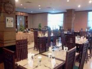 Grand Hotel Jambi Jambi - Restoran