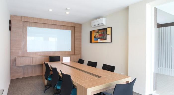 Avissa Suites Jakarta - Ruang Meeting