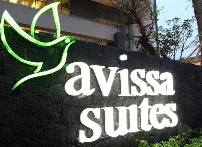 Avissa Suites Jakarta - Eksterior