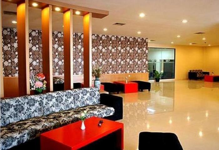 Hotel Sahid Mandarin Pekalongan - Lobby