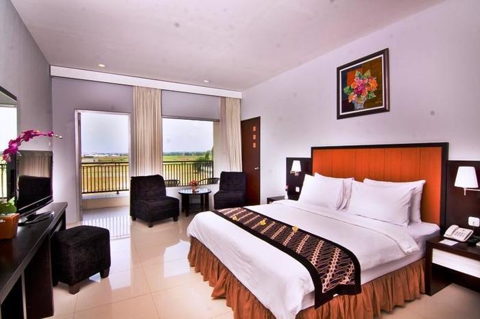 Hotel Sahid Mandarin Pekalongan - EXECUTIVE
