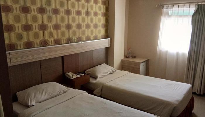 Hotel Sahid Mandarin Pekalongan - SUPERIOR TWIN