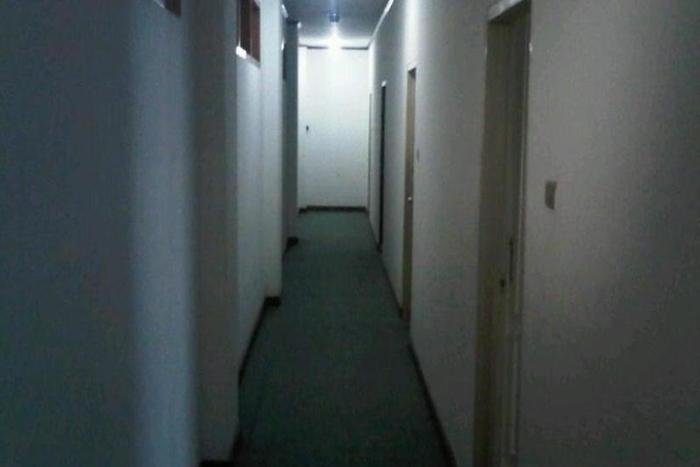 Hotel Tasia Ratu Pekanbaru - Koridor