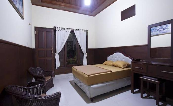 Pondok 828 Guest House Bali - Kamar tamu