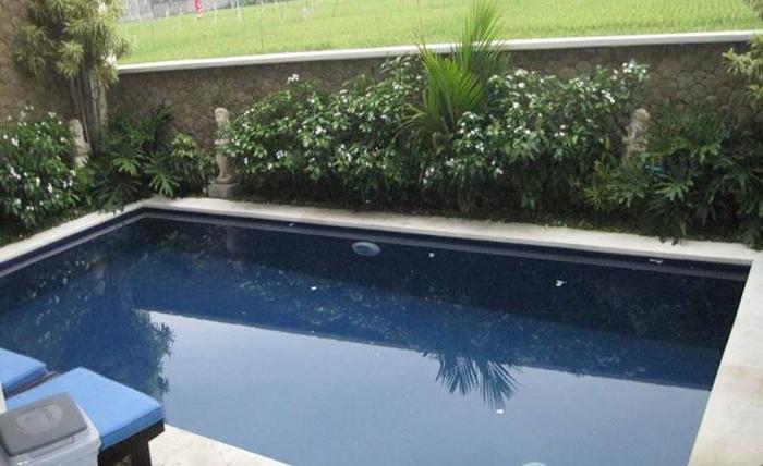 Pondok 828 Guest House Bali - Kolam Renang