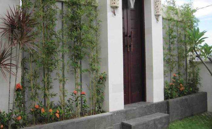 Pondok 828 Guest House Bali - Eksterior