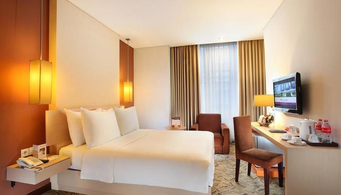 Swiss-Belinn Balikpapan - Deluxe Single Bed