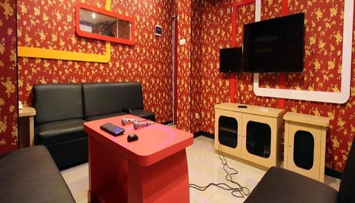 Fariz Hotel Malang - Ruang karaoke