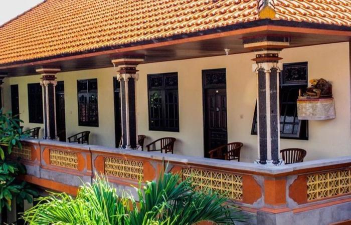 Lolo House Bali - Eksterior