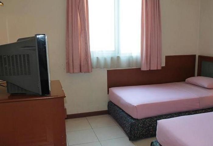 Losari Blok M Hotel Jakarta - Standard Twin