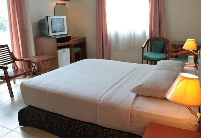 Losari Blok M Hotel Jakarta - Deluxe Double
