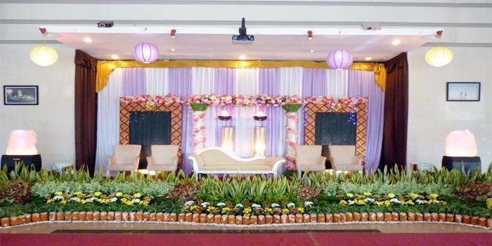 Novilla Boutique Resort Bangka - Pernikahan