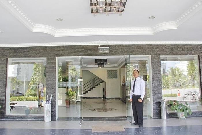 Novilla Boutique Resort Bangka - Selamat datang