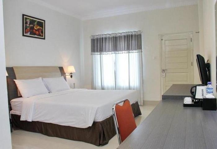 Novilla Boutique Resort Bangka - room