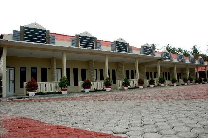 NIDA Rooms Bangka Cut Nyak Dien Bangka - Penampilan