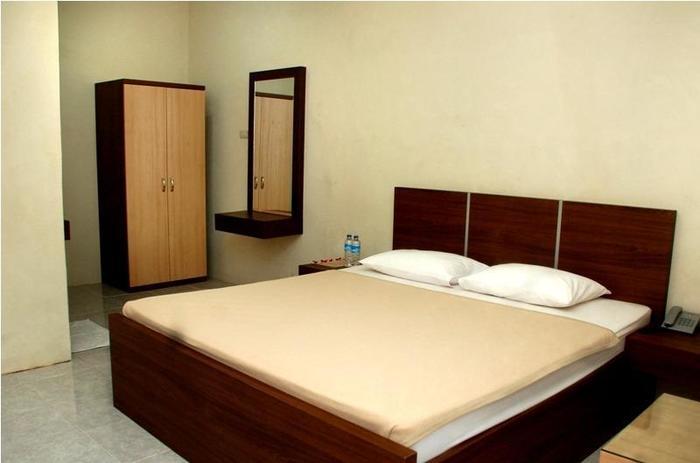 NIDA Rooms Bangka Cut Nyak Dien Bangka - Kamar tamu