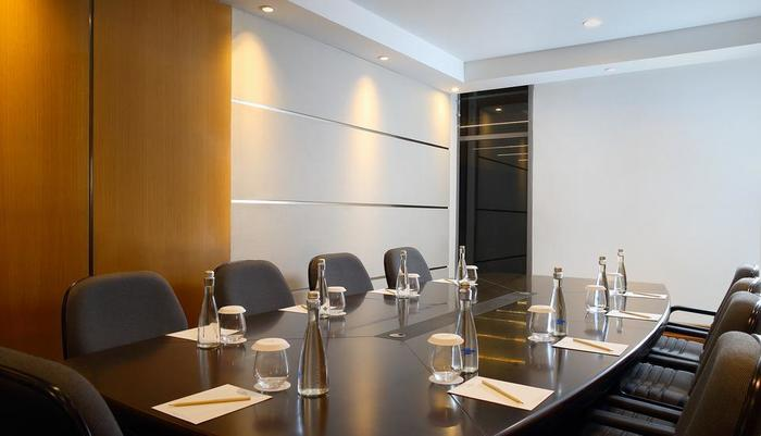 Hotel Santika Premiere ICE BSD City - Board Room