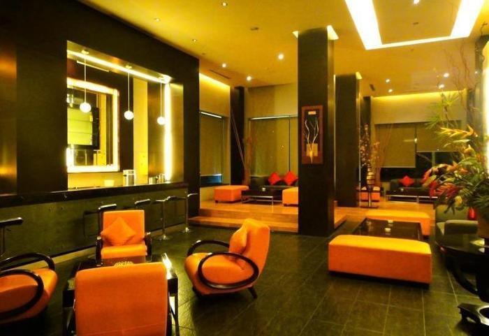Zurich Hotel Balikpapan - Interior