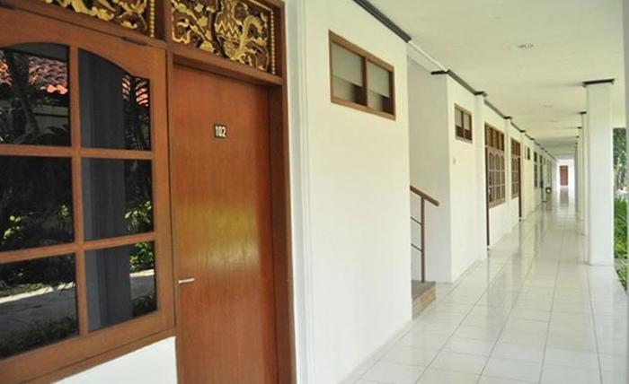 Sadinah Sahid Josodipuro Hotel Solo - Interior
