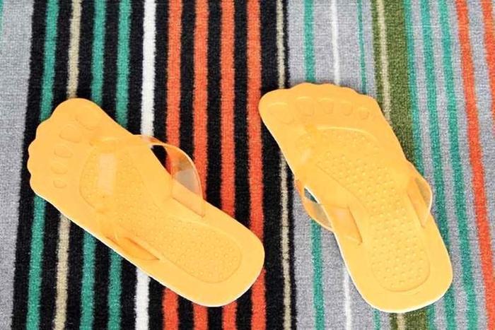 HARRIS FX Sudirman - sandal