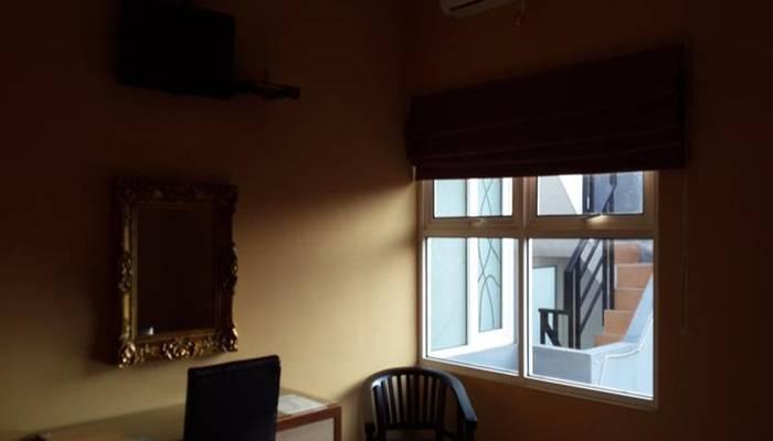Rumah Singgah Griya H47 Semarang - Interior