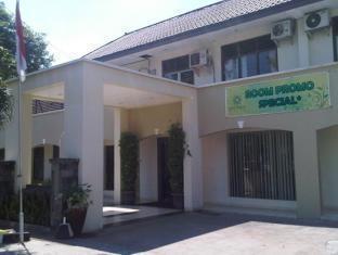 Hotel Royal Phoenix Semarang -  Eksterior