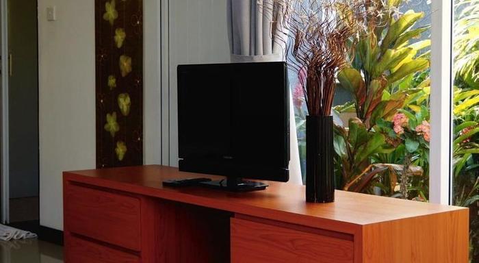 Aqua Bali Villa Bali - TV
