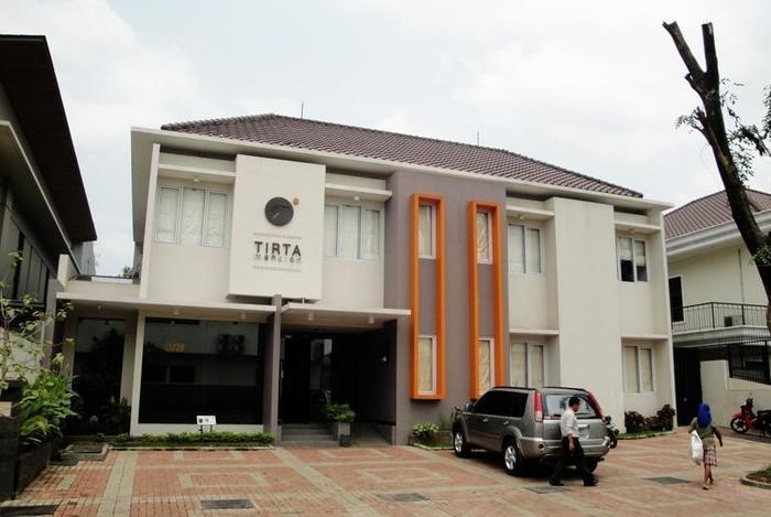Tirta Mansion Tangerang - (05/May/2014)