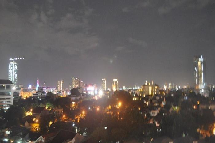 Cheers Residential Jakarta - Pemandangan
