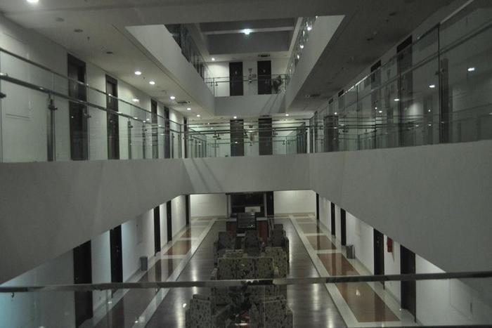 Cheers Residential Jakarta - The Atrium