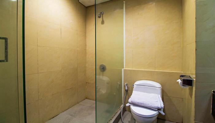 Cheers Residential Jakarta - Bathroom