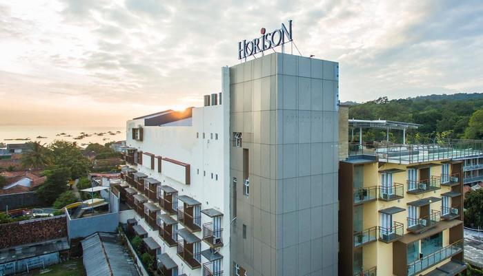 Horison Palma Pangandaran - Eksterior