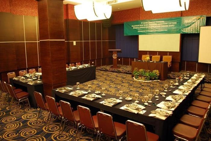Royal Jelita Hotel Banjarmasin - Ruang Rapat