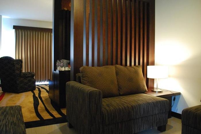 Royal Jelita Hotel Banjarmasin - Family Suite