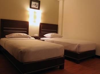 Royal Jelita Hotel Banjarmasin - Superior Room