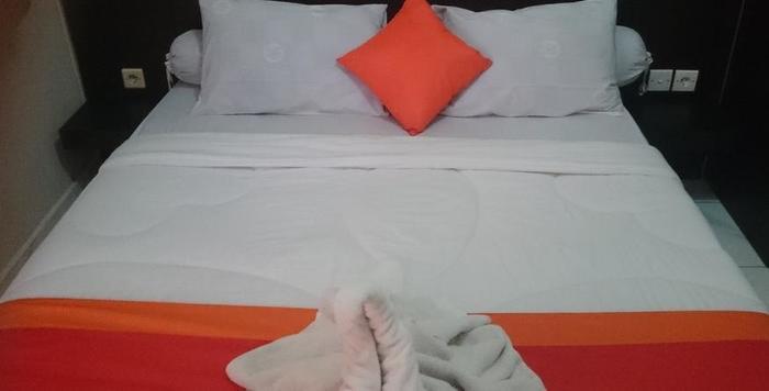 Agus Beach Inn Bali - Superior Room