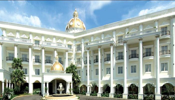 Yasmin Resort Puncak - Yasmin Palace