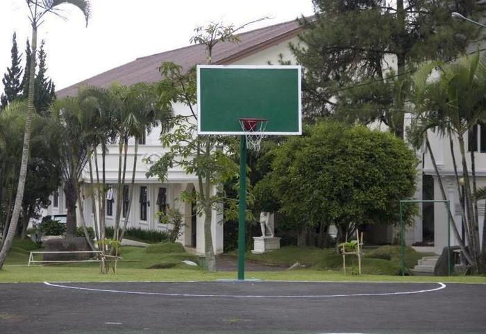 Yasmin Resort Puncak - Fasilitas Olahraga