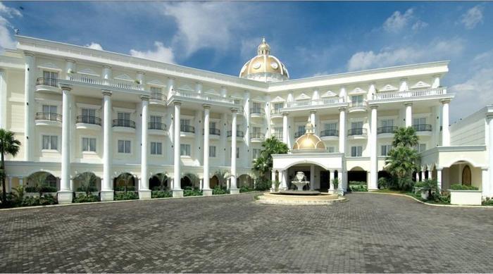 Yasmin Resort Puncak - View