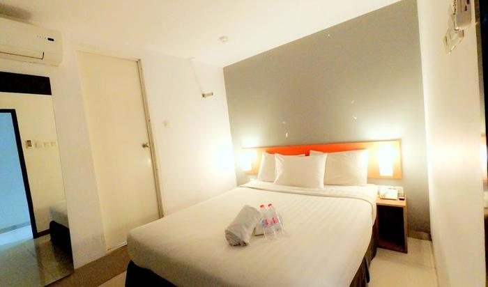 City One Hotel Semarang - DELUXE DOUBLE