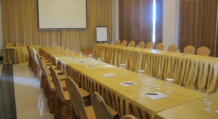 The Sahira Hotel Bogor - Meeting Room
