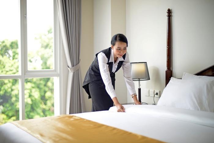 The Sahira Hotel Bogor - Housekeeping
