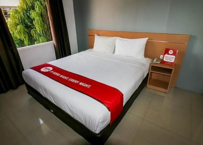 NIDA Rooms Semarang Amarta Raya - Kamar tamu