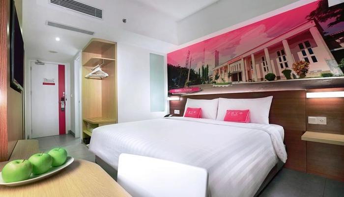 favehotel Cilacap - Standard Double