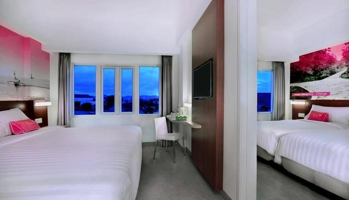 favehotel Cilacap - Standard Connecting Room
