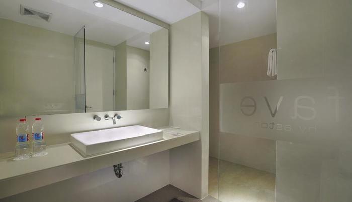 favehotel Cilacap - Kamar mandi