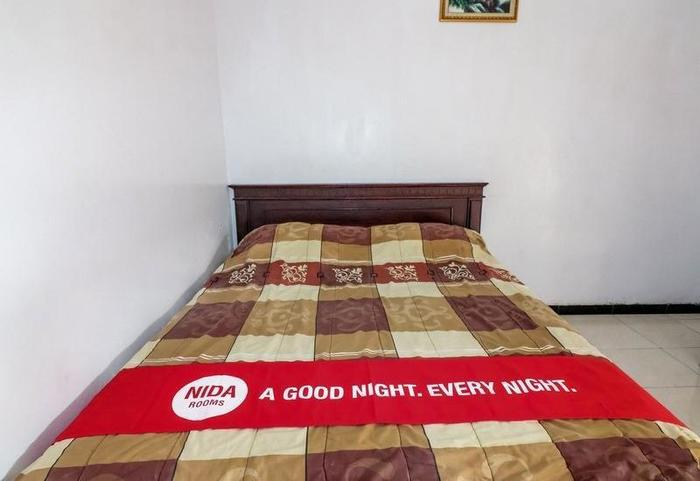NIDA Rooms Ring Road Utara 14 Jogja - Kamar tamu