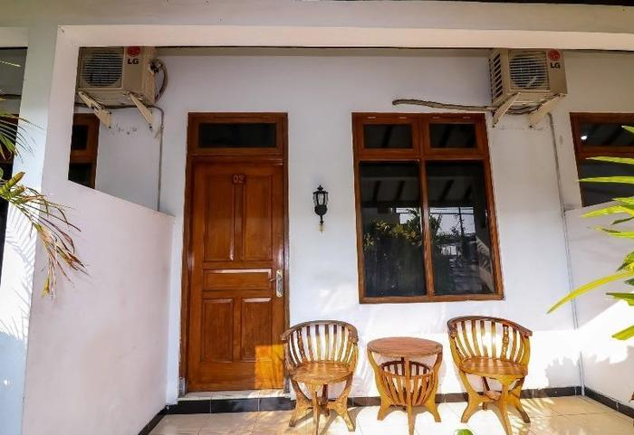 NIDA Rooms Ring Road Utara 14 Jogja - Pemandangan Area