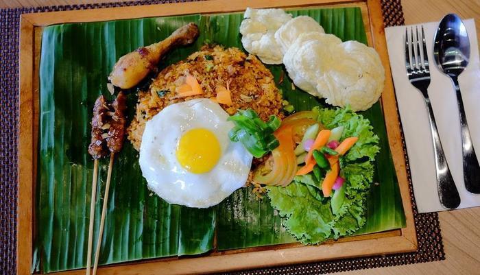 Horison Hotel Jababeka - Nasi Goreng Indonesia