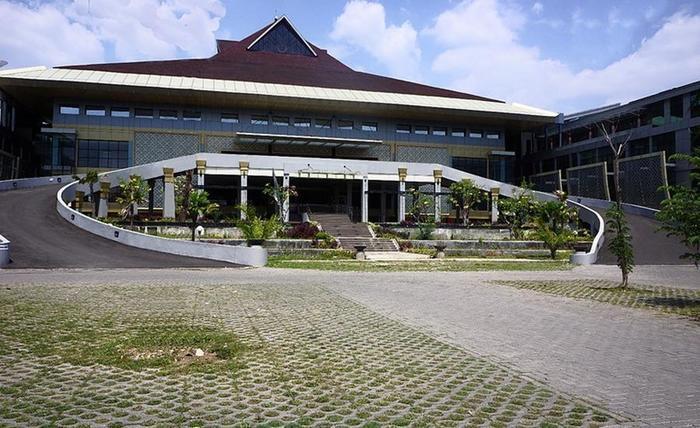 UTC Semarang Semarang - Eksterior